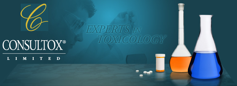 Consultox Limited - Experts in Toxicology